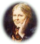 Charlotte Mason portrait