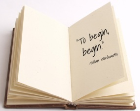 To-begin-begin-Wordsworth