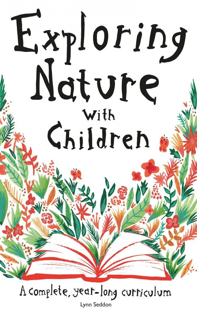 Children Education Book Cover : Resource review exploring nature with children a