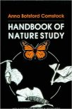 Handbook of Nature Study book cover